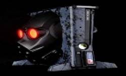 xbox 360 vault mlg apocalypse face led red