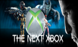 Xbox 720 vignette