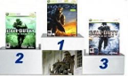 xbox live classement jeux joues xbox360 XBOXGen vignette