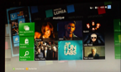 Xbox LIVE dashboard bêta 07 06 2012 vignette