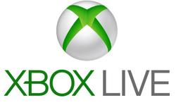 Xbox LIVE nouveau logo 2013
