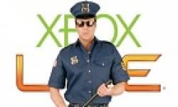 Xbox Live Police vignette