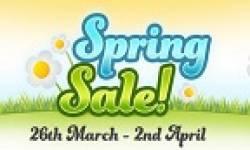 Xbox LIVE Spring Sale vignette