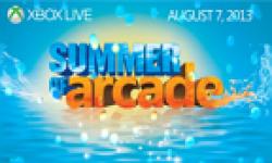 Xbox LIVE Summer of Arcade 2013 vignette