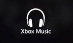 xbox music vignette
