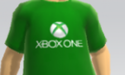 xbox one avatar t shirt vignette
