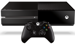 Xbox One console hardware (3)