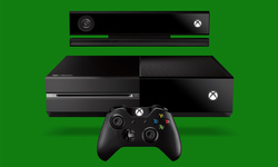 Xbox One console hardware 9