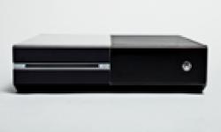 Xbox One console hardware head 1