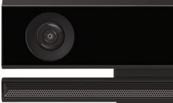 Xbox One Kinect (1)