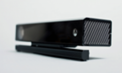 Xbox One Kinect head 1