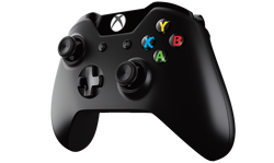 Xbox One manette controller (2)