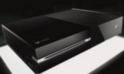 Xbox ONE vignette