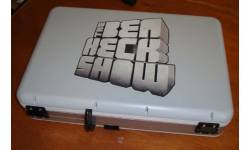 Xbox360 Slim par Ben Heck 03