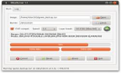 XBoxBurner Linux 001