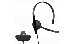 XboxOne ChatHeadset wAdapter F RGB 2013
