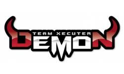 Xecuter Demon logo