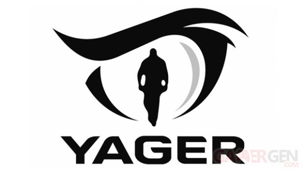 Yager Interactive logo