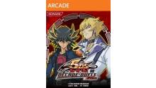 Yu-gi-oh! 5d Decade Duels Plus Xbox-LIVE Arcade jaquette