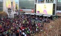 zumba fitness rush flash mob