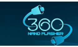 360 Nand Flasher.