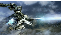 Armored Core Verdict Day vignette