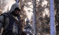 assassin\'s creed III trailer vignette