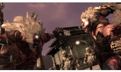 Asura Wrath TGS2010 5