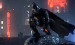Batman Arkham City head 21