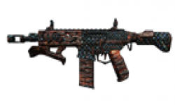 black ops 2 dragon camo vignette