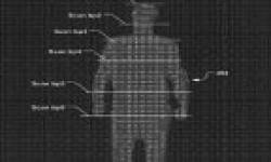 body scan kinect