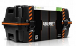 call of duty black ops II care ackage edition