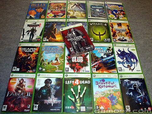 image collection jeux video xbox 360 fevrier 2008 l 1 gamergen com. Black Bedroom Furniture Sets. Home Design Ideas