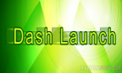 Dash Launch logo