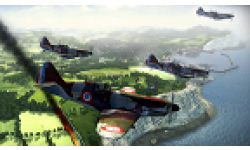 Dogfight 1942 captures vignette