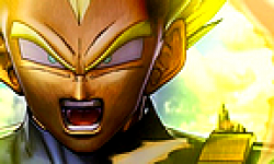 Dragon ball raging blast 2 test review ps3 xbox logo 2