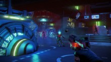 Far Cry 3 Blood dragon images screenshots 2