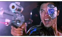 Far Cry 3 Blood Dragon  live action film vignette