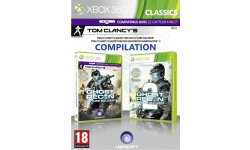 Ghost Recon Future Soldier Ghost Recon Advanced Warfighter 2 compilation