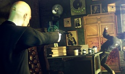 hitman absolution screenshot 011012
