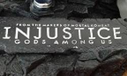 Injustice déballage collector Ben vignette