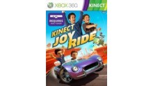 jaquette : Kinect Joy Ride
