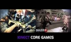 kinect core games