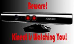 kinect watching you beware xbox xboxgen 360
