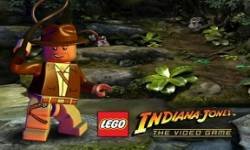 lego indiana jones video game trailer