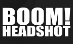 marine boom headshot sweats enfants design