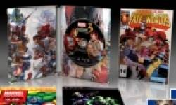 marvel vs capcom 3 collector head