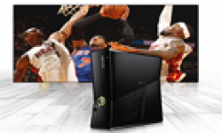 nba game time xbox 360 vignette