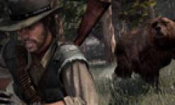 Red Dead Redemption chasse head