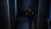 Resident Evil Code Veronica X HD 16